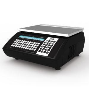 Balança Computadora com Impressora Integrada 4 Uno