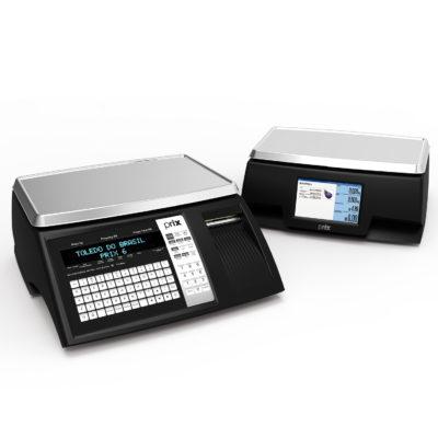 Balança Computadora com Impressora Integrada 6