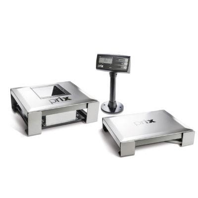 Balança Eletrônica para Checkout 30kg 8217