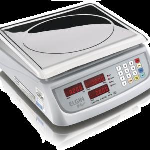 Balança Eletrônica Computadora DP-15 Plus