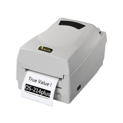 Impressora Térmica de Etiquetas OS-214 Plus
