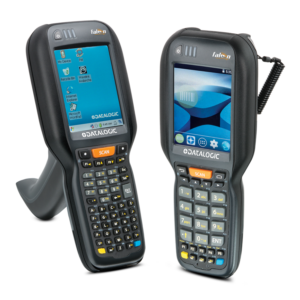 Coletor de Dados Falcon X4 Touch
