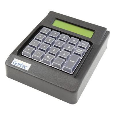 Microterminal Não-Fiscal MT720