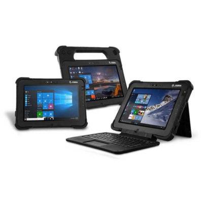 Tablet Industrial Robusto L10