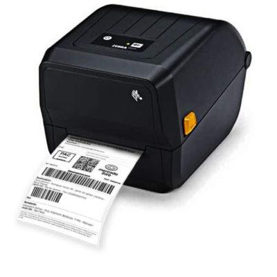 Impressora Térmica de Etiquetas ZD220