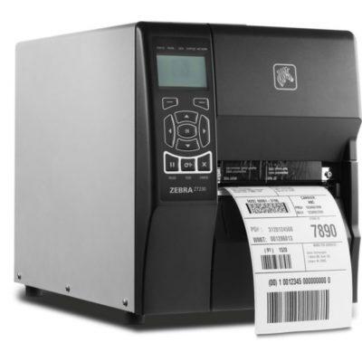 Impressora Térmica de Etiquetas ZT230