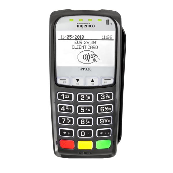 Pin Pad iPP320