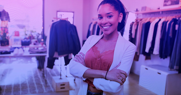 4 Passos para preparar a loja para o fim do ano